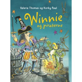 Valerie Thomas: Winnie og piraterne