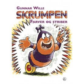 Gunnar Wille: Skrumpen - Farver og striber