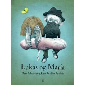 Darri Johansen og Anna Jacobina Jacobsen: Lukas og Maria