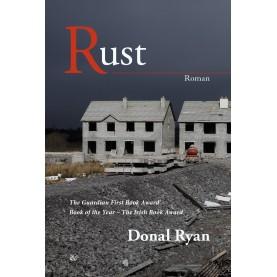 Donal Ryan: Rust