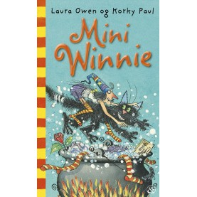 Laura Owen: Mini Winnie
