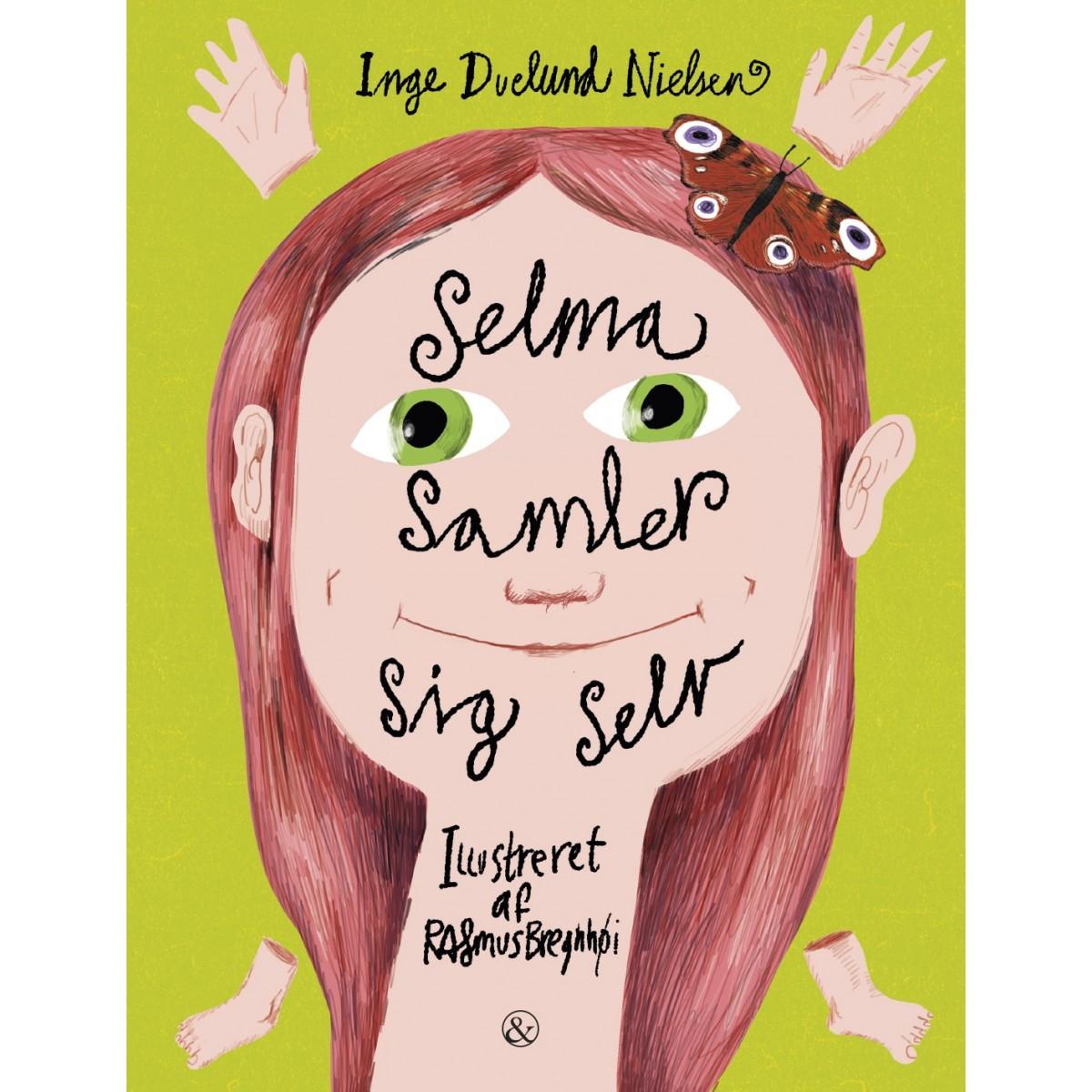 Inge Duelund Nielsen: Selma samler sig selv