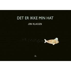 Jon Klassen: Det er ikke min hat