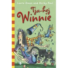 Laura Owen: Tju-hej Winnie