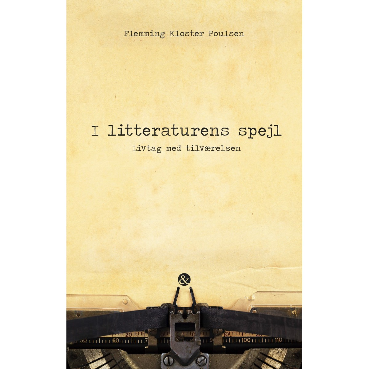 Flemming Kloster Poulsen: I litteraturens spejl