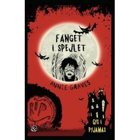 Annie Graves: Fanget i spejlet