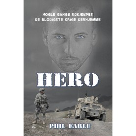 Phil Earle: Hero