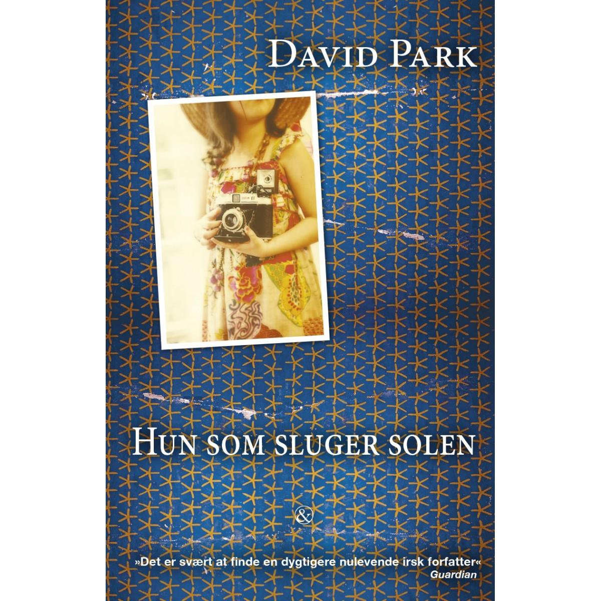 David Park: Hun som sluger solen