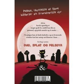 Sam Hay: Zombie-kattens frygtelige hævn