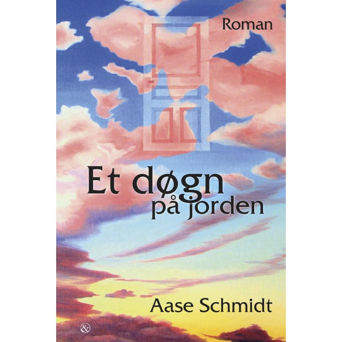 Aase Schmidt: Et døgn på jorden