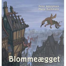 Peter Adolphsen og Maria Buchmann: Blommeægget