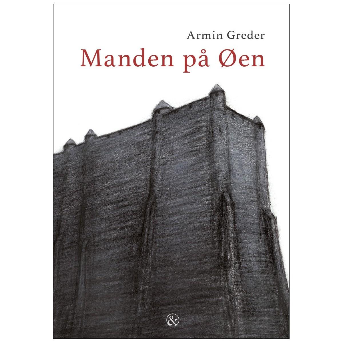 Armin Greder: Manden på Øen