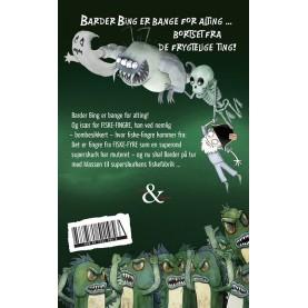 Guy Bass: Barder Bing og fiskefyrenes hævn