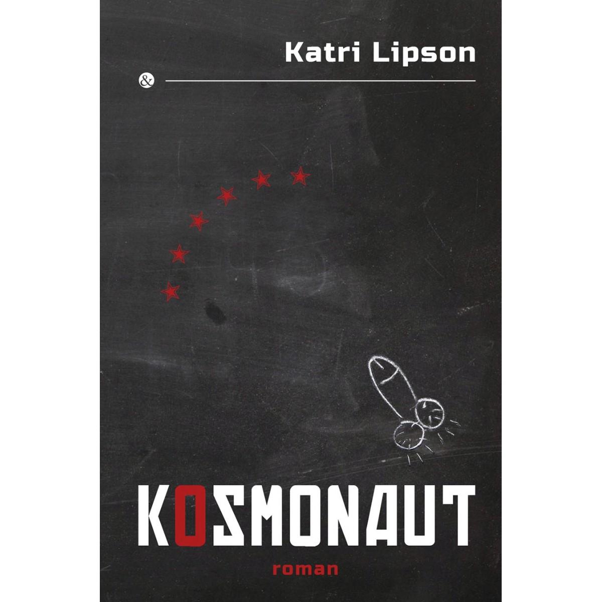 Katri Lipson: Kosmonaut
