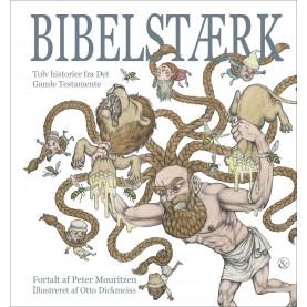 Peter Mouritzen: Bibelstærk