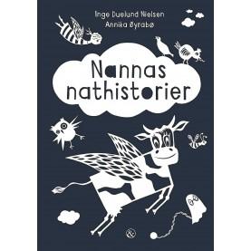 Inge Duelund Nielsen: Nannas godnathistorier