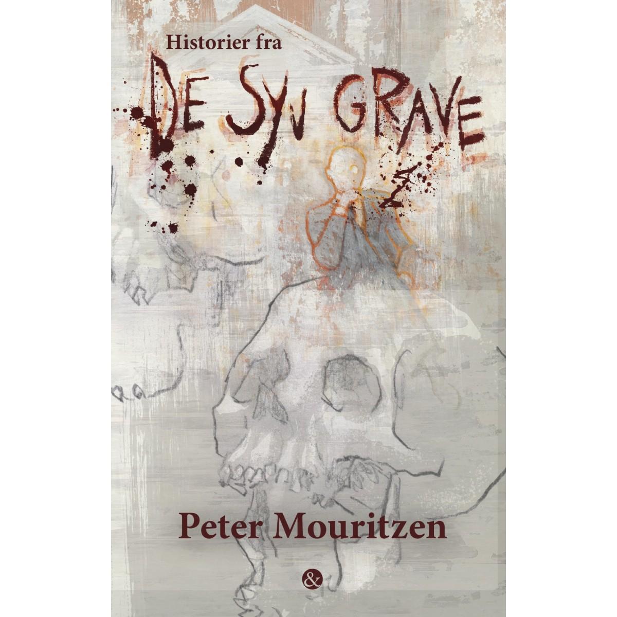 Peter Mouritzen: Historier fra de syv grave