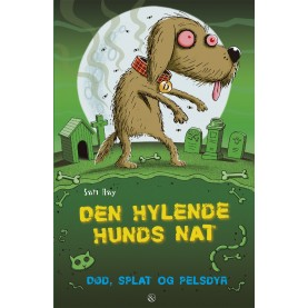 Sam Hay: Den hylende hunds nat