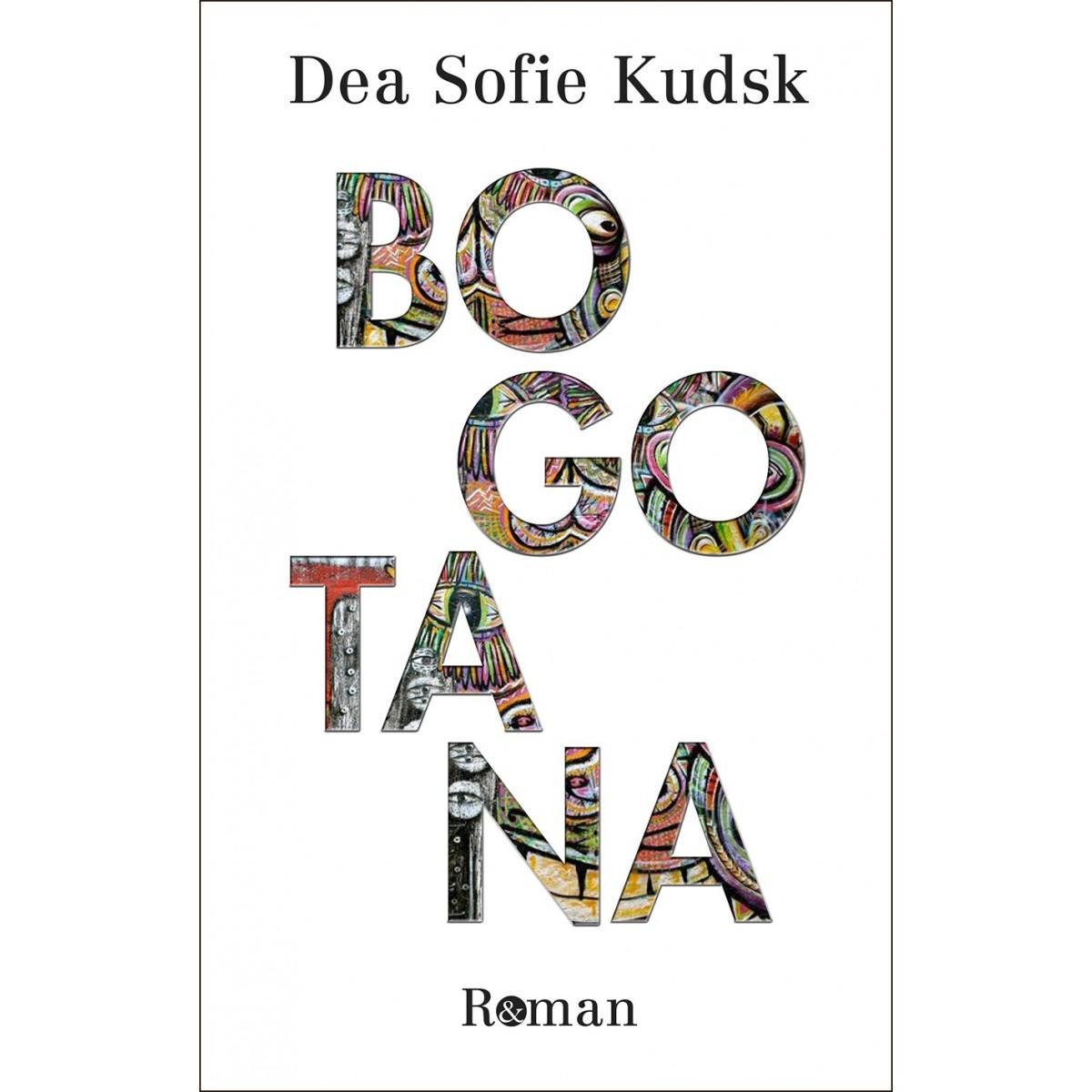 Dea Sofie Kudsk: Bogotana