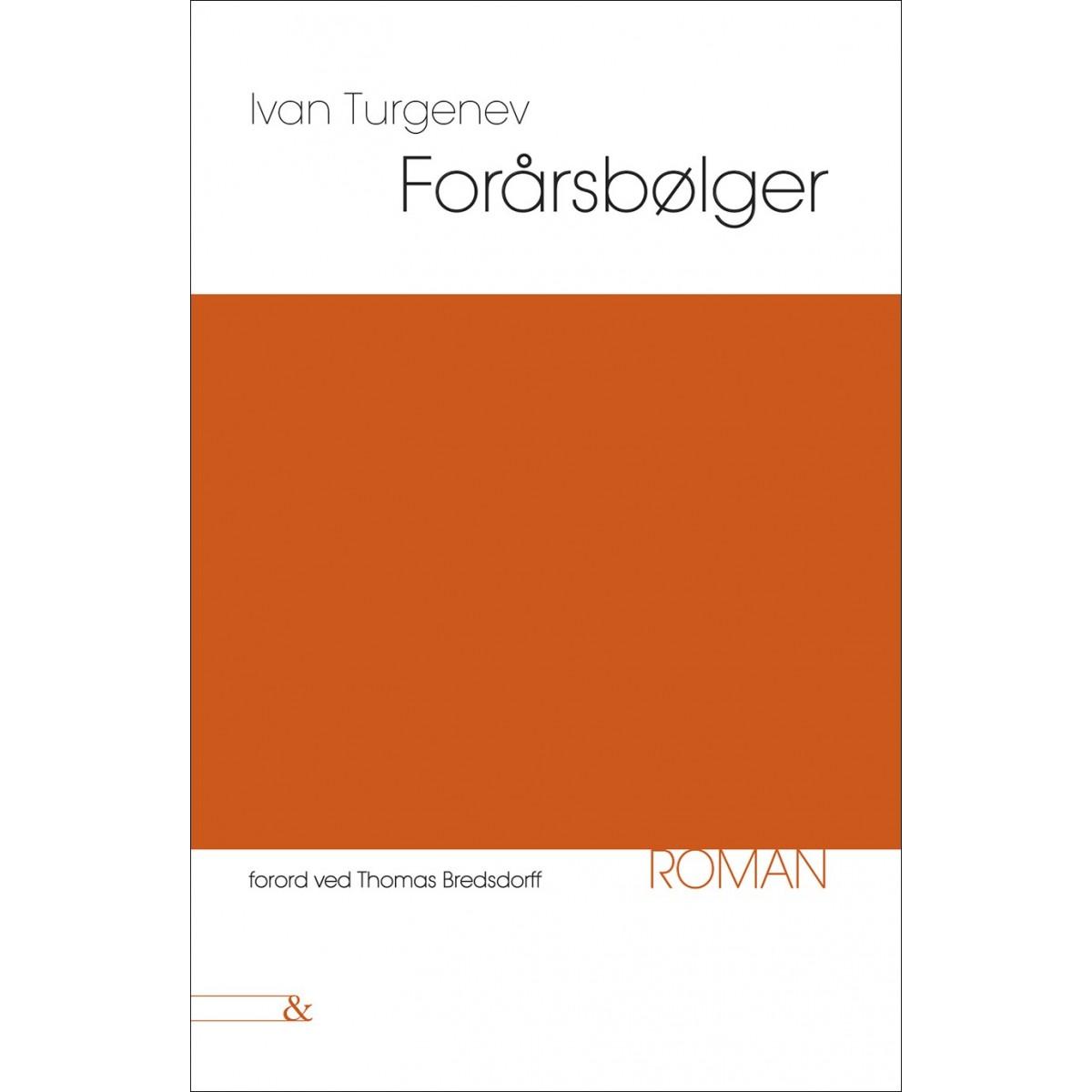 Ivan Turgenev: Forårsbølger