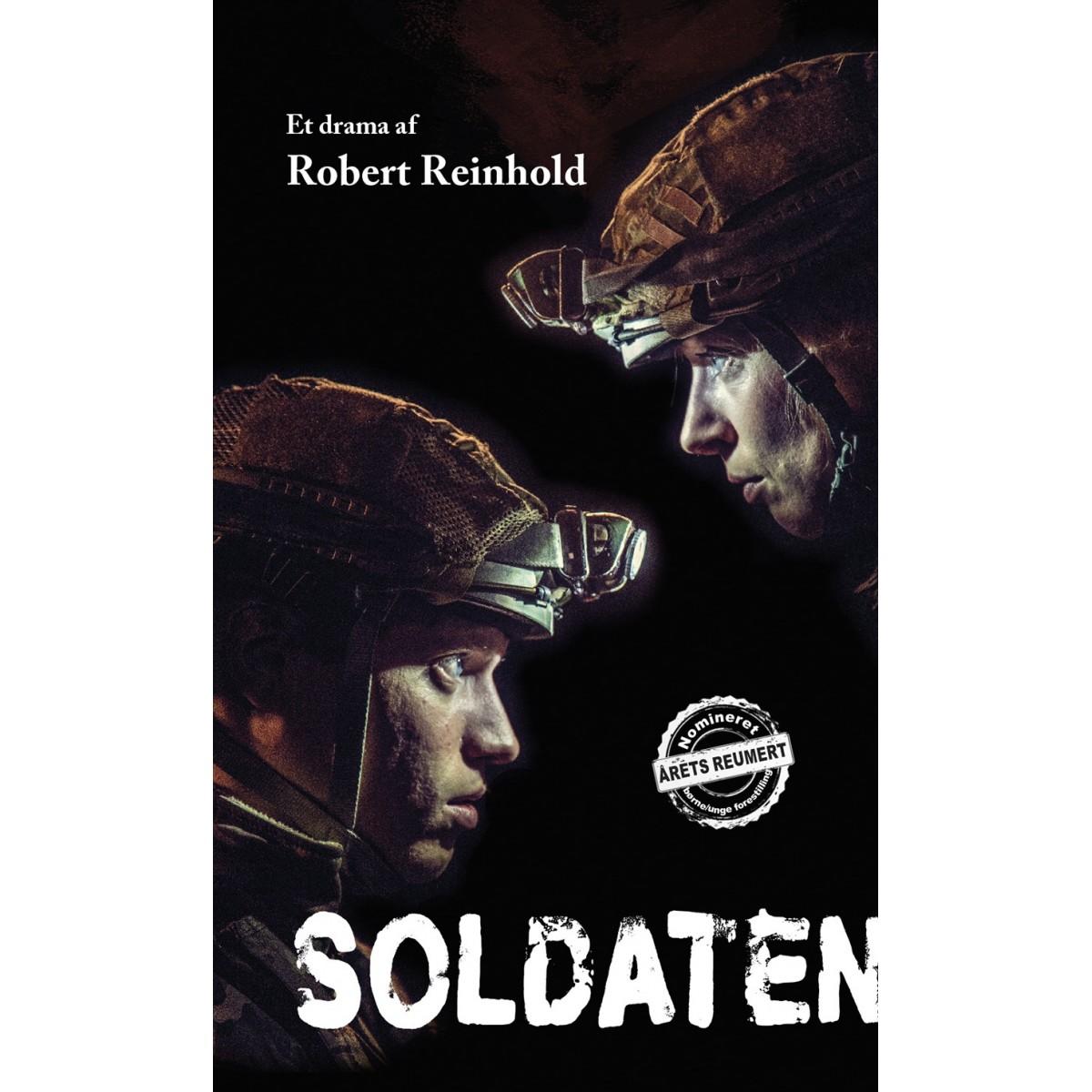 Robert Reinhold: Soldaten