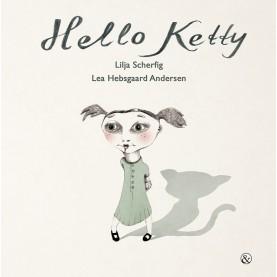 Scherfig og Hebsgaard Andersen: Hello Ketty