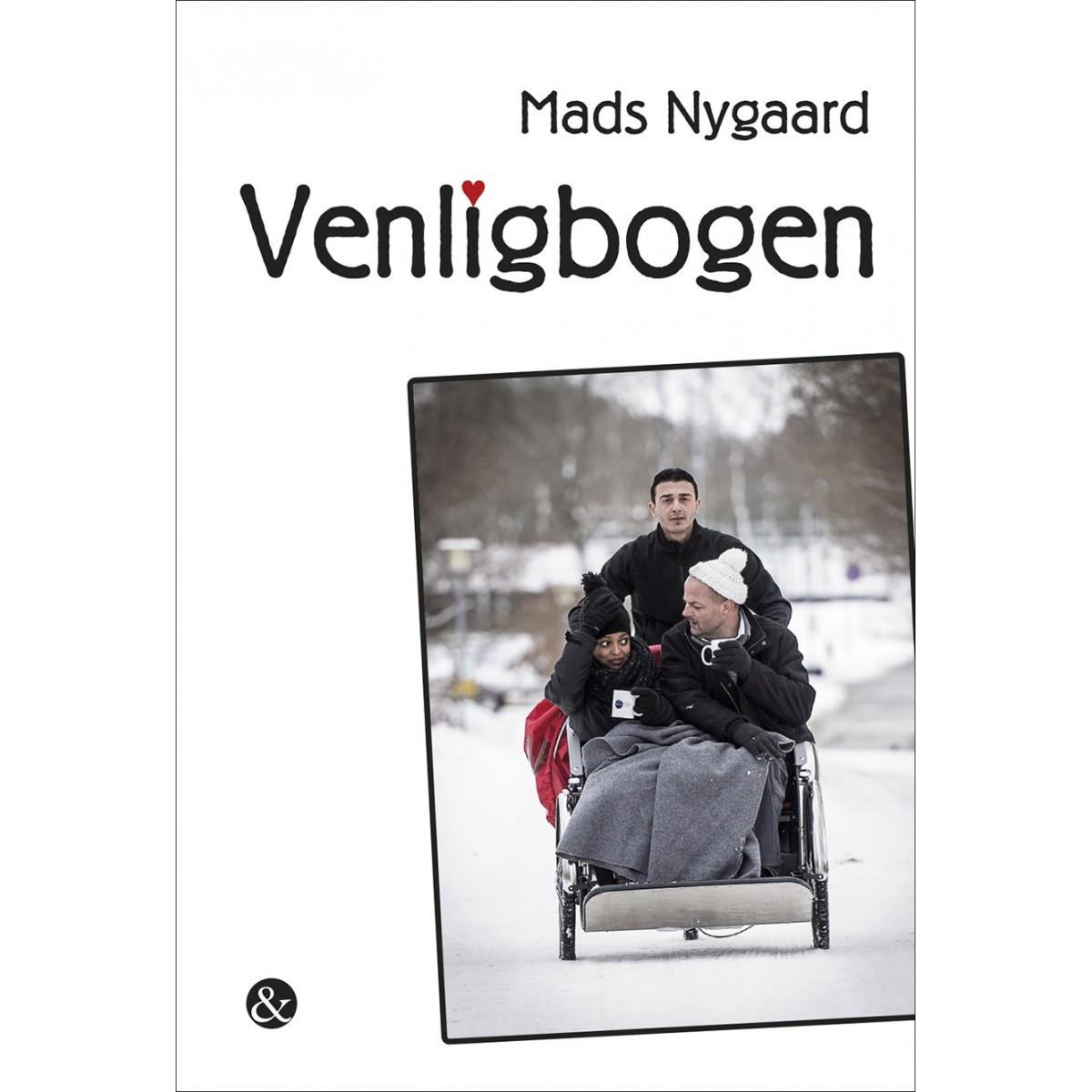 Mads Nygaard: Venligbogn