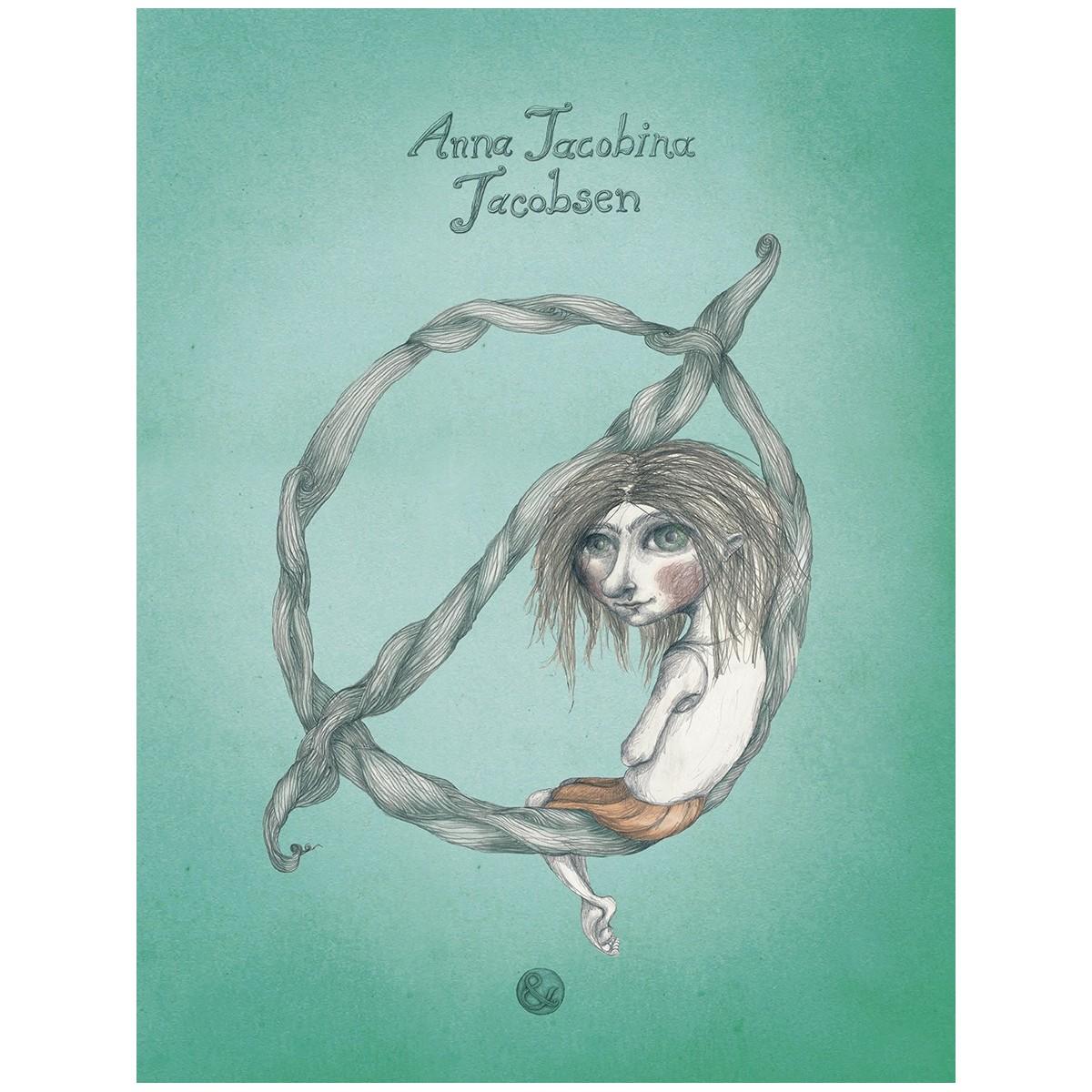 Anna Jacobina Jacobsen: Ø