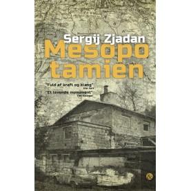 Sergij Zjadan: Mesopotamien