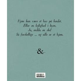 Carson Ellis: Hjem