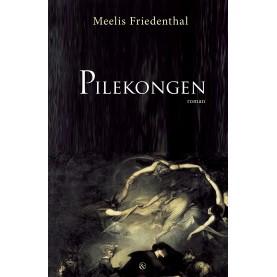 Meelis Friedenthal: Pilekongen