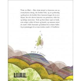 Louis Jensen: Tork og hest - Den store blyant