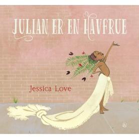 Jessica Love: Julian er en havfrue