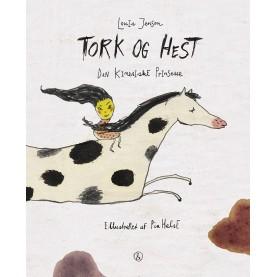 Louis Jensen og Pia Halse: Tork og Hest - Den kinesiske prinsesse