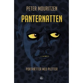 UDKOMMER D. 22.11. KAN FORUDBESTILLES - Peter Mouritzen: Panternatten