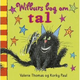 Valerie Thomas: Wilburs bog om tal