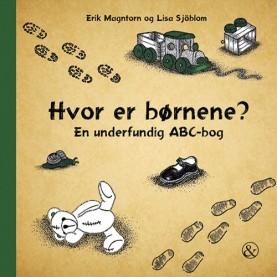 Erik Magntorn: Hvor er børnene?