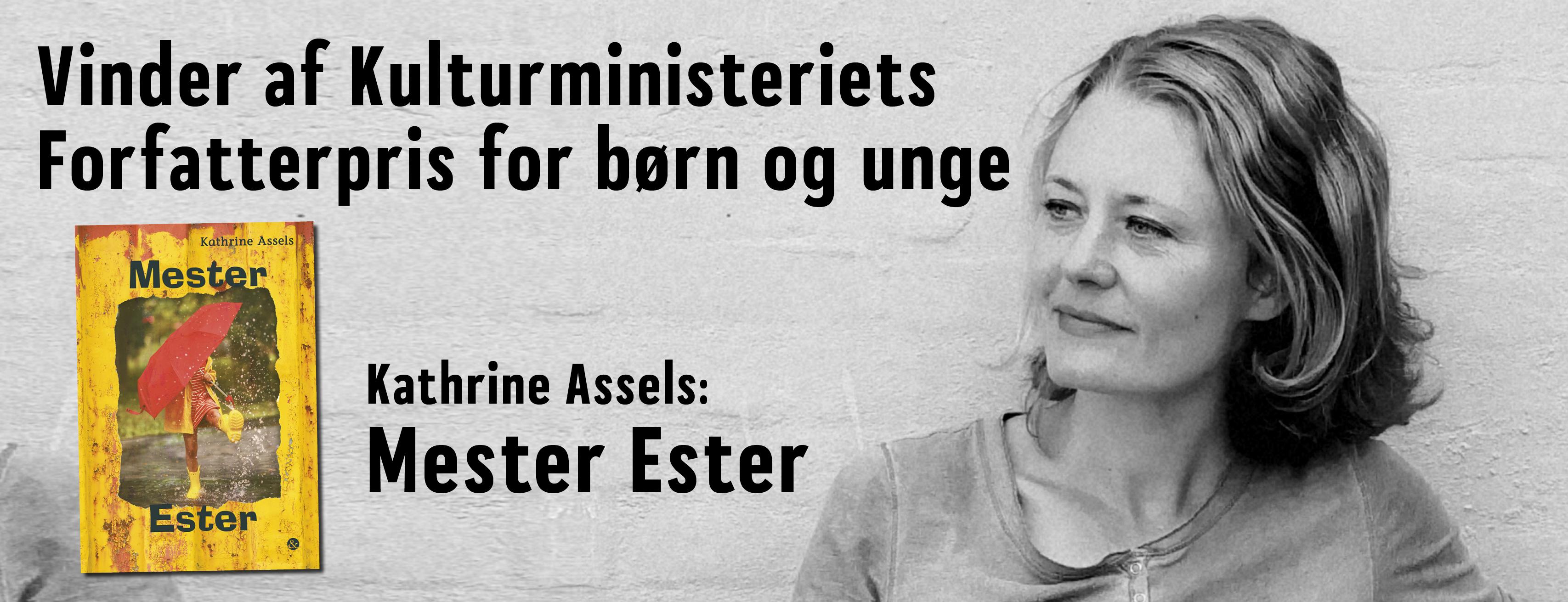 Kathrine Assels: Mester Ester